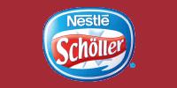 Logo Nestle Schöller